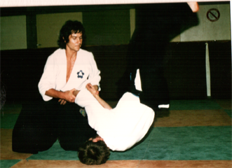christian rasotto aikido